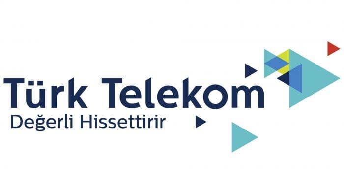Turk Telekom Logo 2016-present