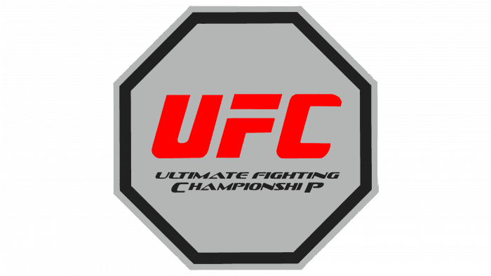 UFC Emblem