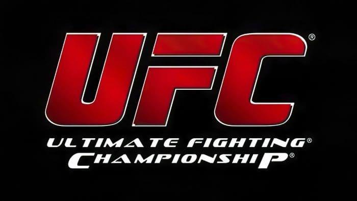 UFC Symbol