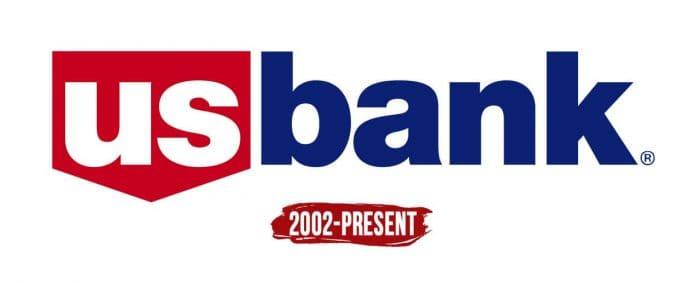 US Bank Logo History