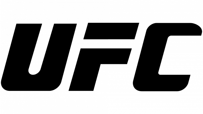 Ultimate Fighting Championship Logo 2001-2015