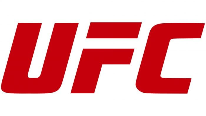 Ultimate Fighting Championship (UFC) Logo 2015-present