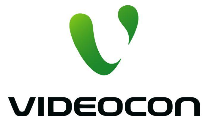 Videocon Logo 2009-present