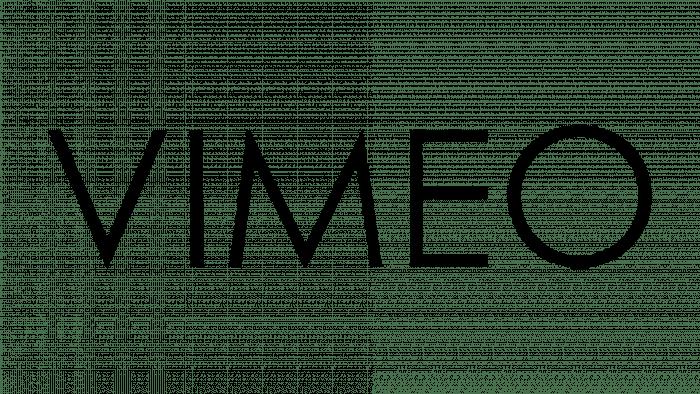 Vimeo Logo 2004-2005