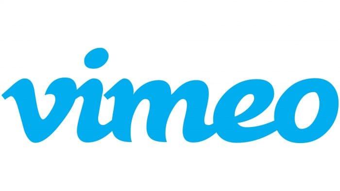 Vimeo Logo 2006-present