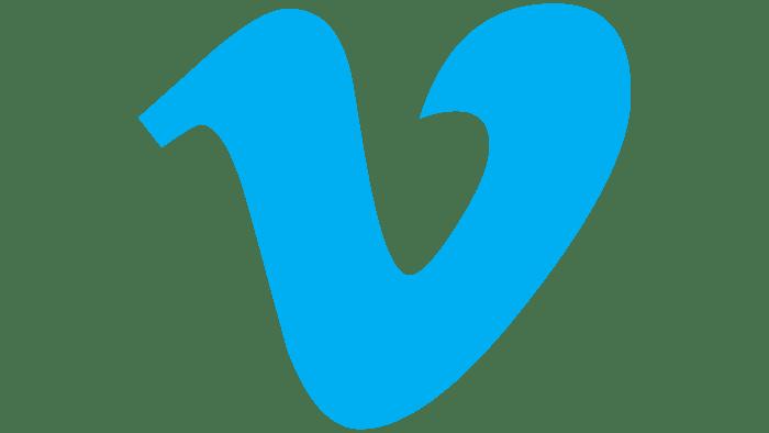 Vimeo Symbol