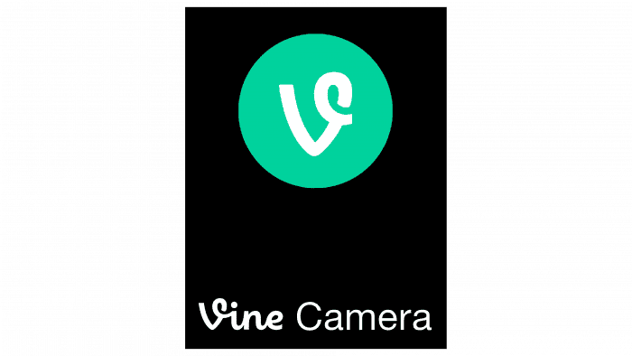 Vine Camera Logo 2017-present