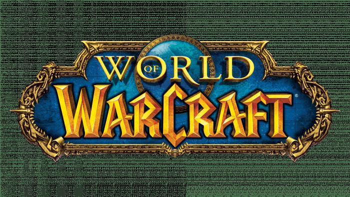 World of Warcraft Logo 2004-present