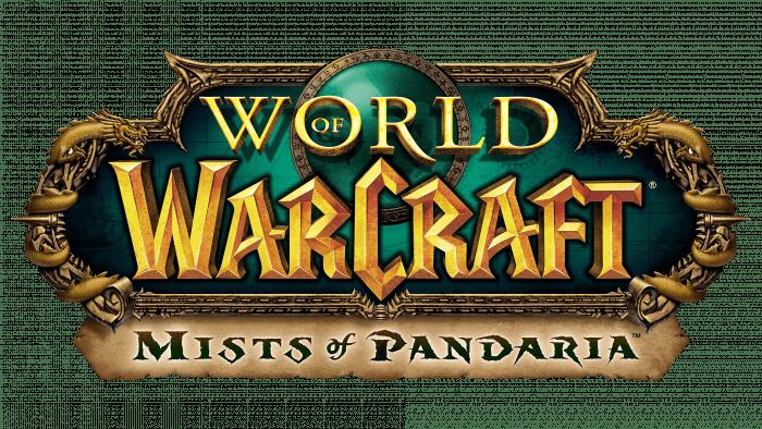 World of Warcraft Logo 2012-2014