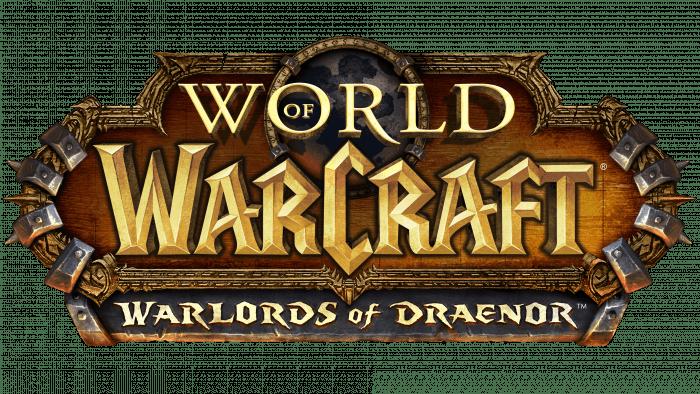 World of Warcraft Logo 2014-2015