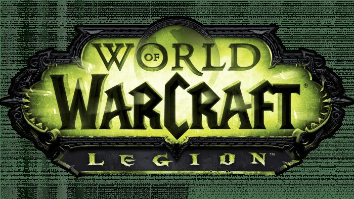 World of Warcraft Logo 2016-2017