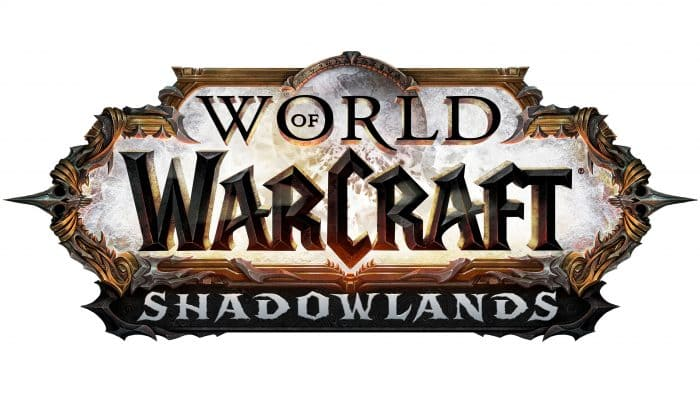 World of Warcraft Logo 2020-present