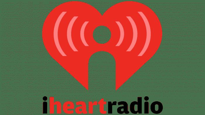 iHeartRadio Logo 2008-2012