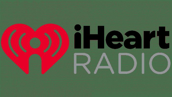 iHeartRadio Symbol