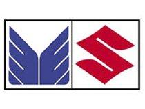 Maruti Suzuki Ltd Logo