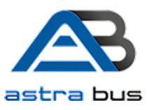 Astra Bus Logo