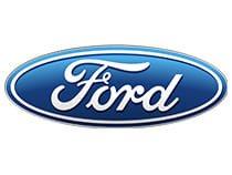 Ford Romania Logo