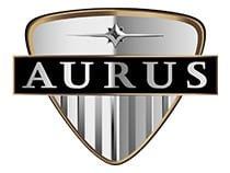 Aurus Senat logo