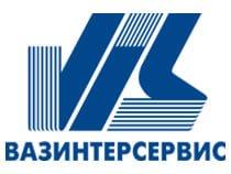 VAZInterService logo