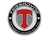 Terradyne logo