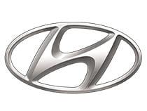 Hyundai Motor Manufacturing Czech Logo