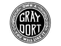 Gray-Dort Motors logo