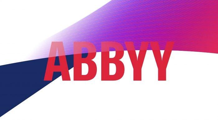 ABBYY New Logo
