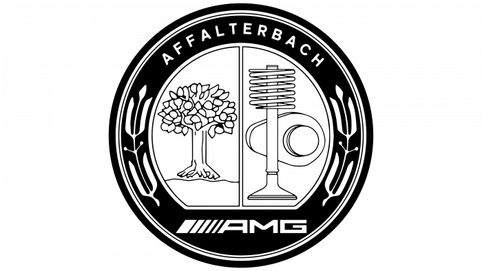 AMG Symbol
