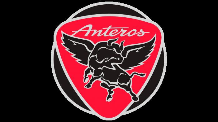 Anteros Logo