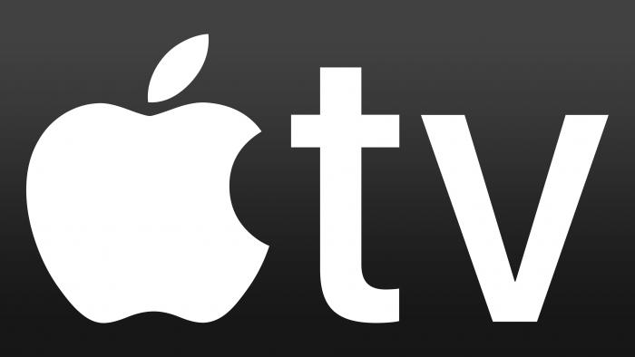 Apple TV Symbol