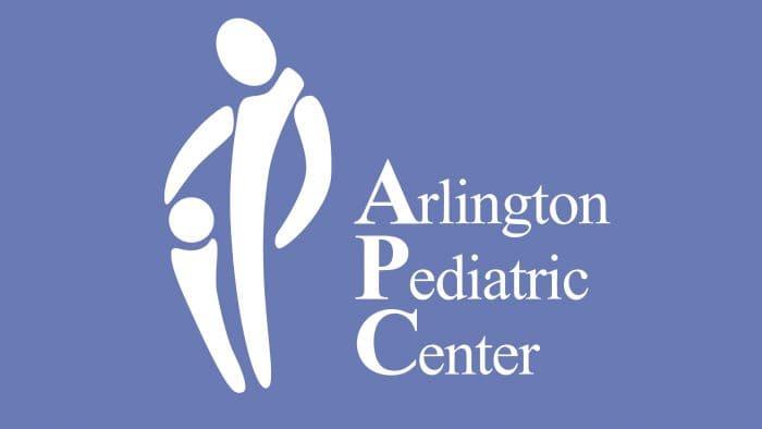Arlington Pediatric Center Logo