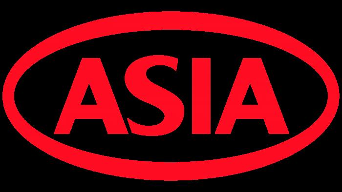 Asia Motors Logo (1965-1999)