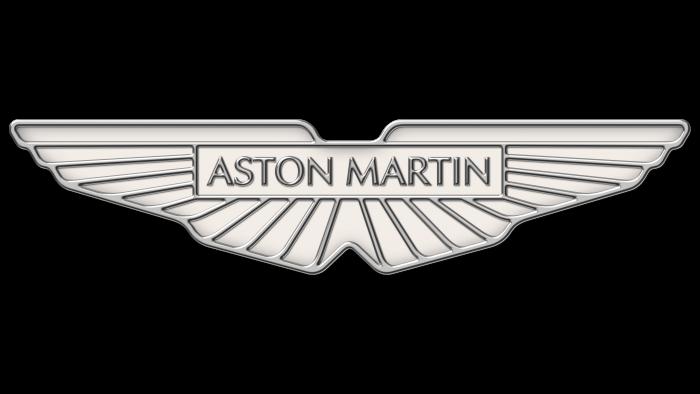 Aston Martin Logo 2021-present
