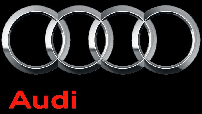Audi Logo 2009-2016