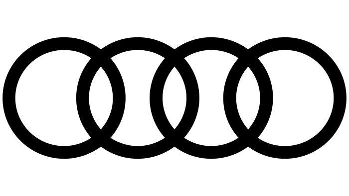 Audi Logo 2016-present