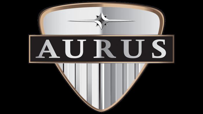 Aurus Senat Logo (2013-Present)
