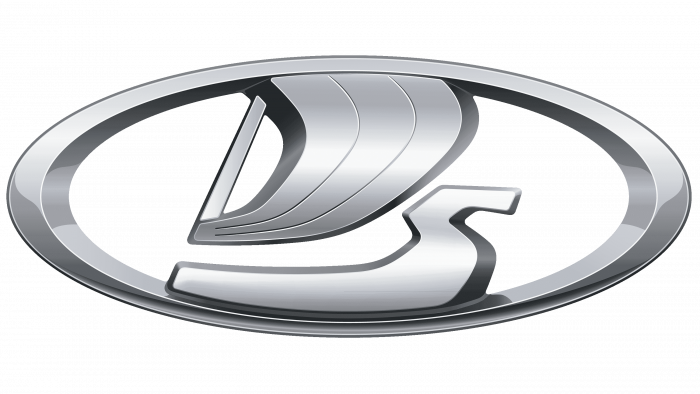 AvtoVAZ Logo (1966-Present)