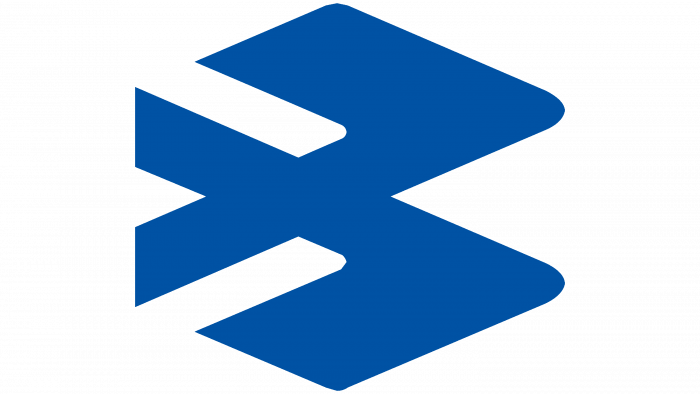 Bajaj Auto Limited Logo (1945-Present)