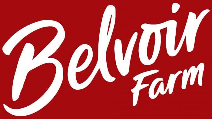 Belvoir Farms New Logo