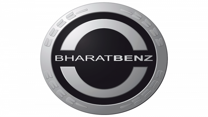 BharatBenz Logo (2011-Present)