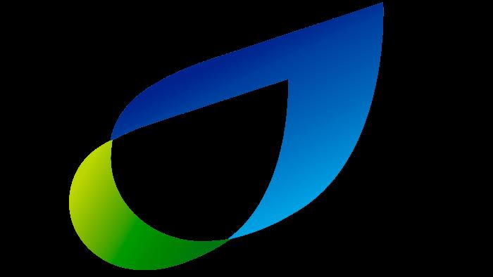 British Gas Emblem