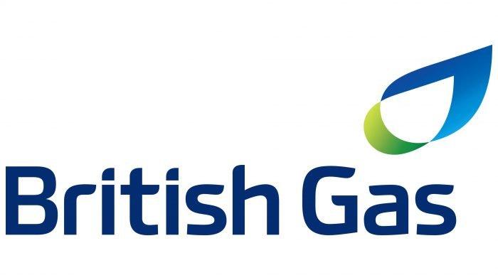 British Gas Logo 2012-present