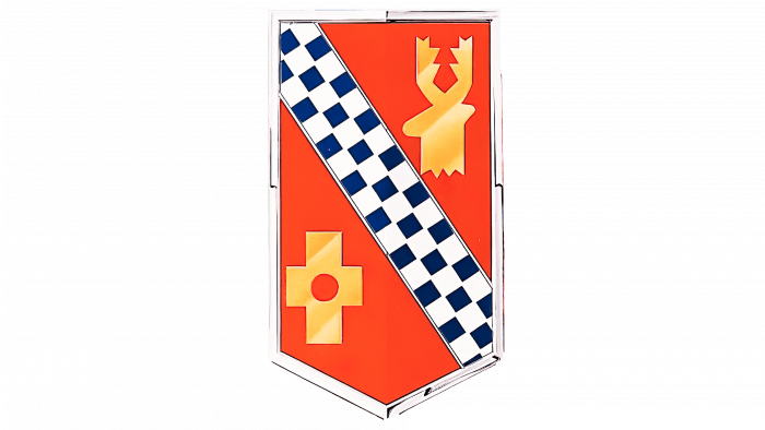 Buick Logo 1937-1939