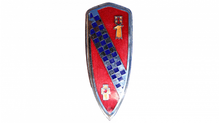 Buick Logo 1939-1942