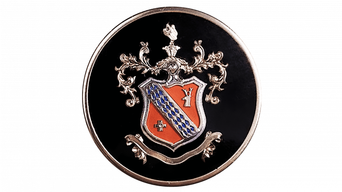 Buick Logo 1942-1947