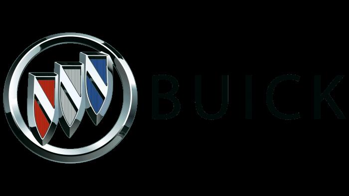 Buick Logo 2015-present