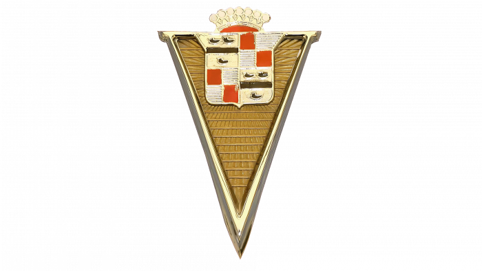 Cadillac Logo 1939-1942