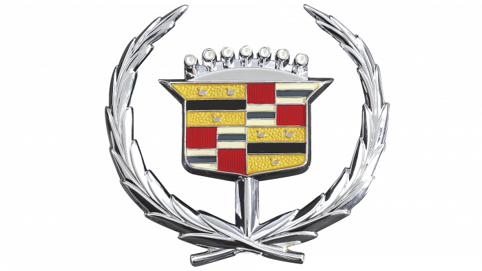 Cadillac Logo 1963-2000