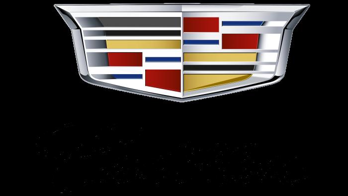 Cadillac Logo 2014-present