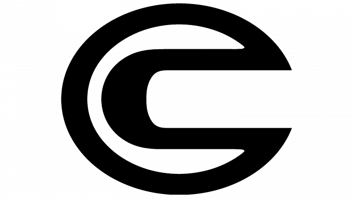 Campagna Corporation Logo (1988-Present)
